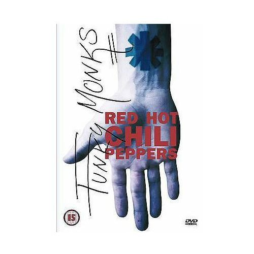 Red Hot Chili Peppers - FUNKY MONKS, 7599382812