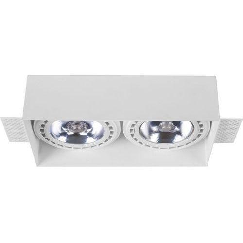 Nowodvorski 9407 mod plus lampa sufitowa biała (5903139940795)