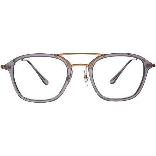 Ray-Ban RX 7098 5633 Okulary korekcyjne + Darmowa Dostawa i Zwrot z kategorii Okulary korekcyjne