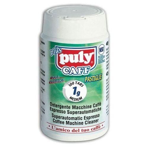 Puly CAFF Plus Tabs NFS Tabletki czyszczące do ekspresów 1g x 100 sztuk