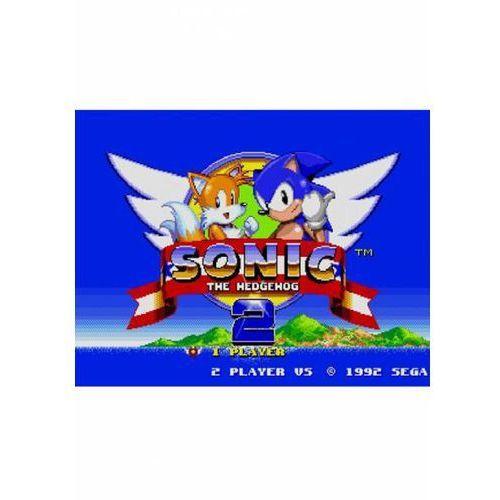 Sonic the Hedgehog 2 (PC)