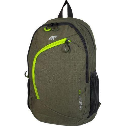 Plecak 4f Onega 32 H4L17-PCU008 zielony z kategorii Pozostałe plecaki