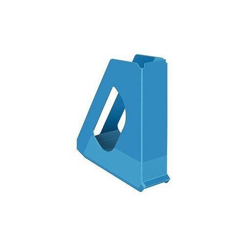 Esselte Pojemnik na dokumenty europost vivida niebieski 70mm 623937