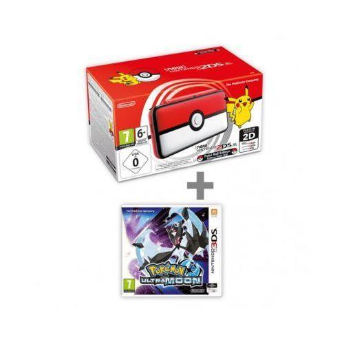 Konsola Nintendo 2DS XL