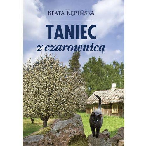 Taniec z czarownicą, Beata Kępińska