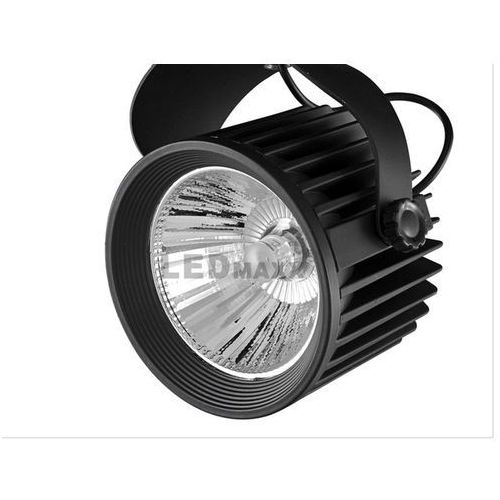 Ledmaxx Reflektor szynowy led 24 w epistar cob epi-24b-301hq (5902921962632)