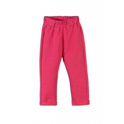 5.10.15. Spodnie dresowe dla niemowlaka 5m3213 (5902361193047)