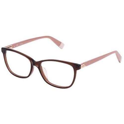 Okulary Korekcyjne Furla VU4994 06W8