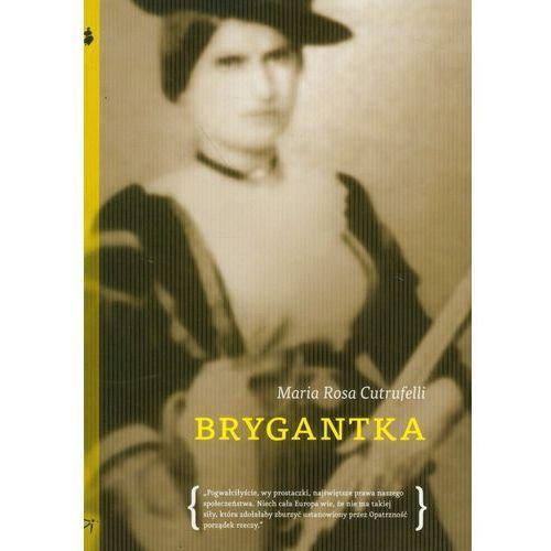 Brygantka, pozycja wydawnicza