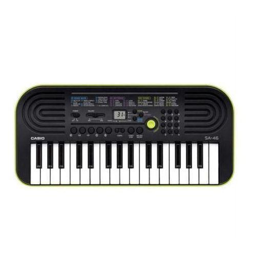 Casio sa-46 keyboard dla dzieci