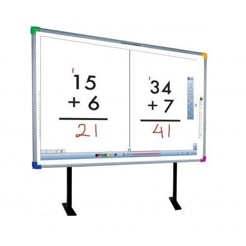 "Tablica interaktywna dualboard 79"" 1279 marki Interwrite"