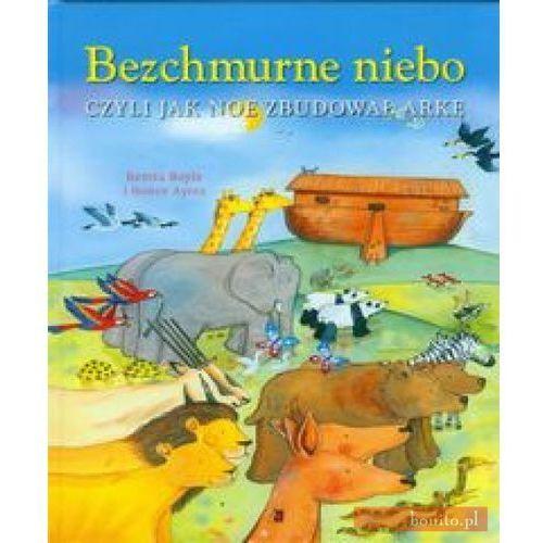 Bezchmurne niebo czyli jak Noe zbudował arkę (9788325705046)