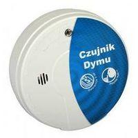 Cyfronika Dd-i9060eu domowy czujnik dymu - okrągła obudowa -