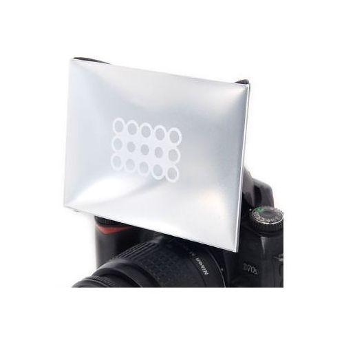 Jjc  dyfuzor pd-2 do lamp wbudowanych pop-up (6950291500601)