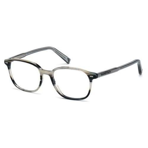 Okulary Korekcyjne Ermenegildo Zegna EZ5007 064