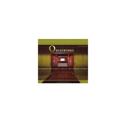 Querstand Orgelwerk / ladegast - orgel (4025796007121)