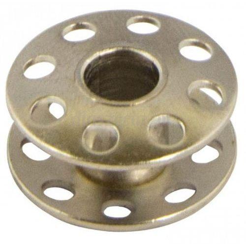 Szpulka metalowa soczewkowa do bębenka do maszyn do szycia kl. 800 marki Inny / zamiennik