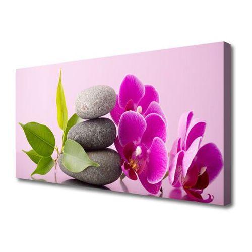 Tulup.pl Obraz canvas orchidea storczyk kwiaty
