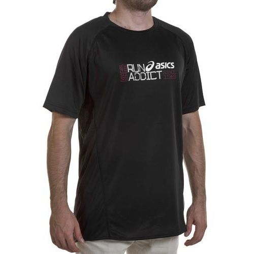 Asics Koszulka męska - graphic ss top 321224 0900 l