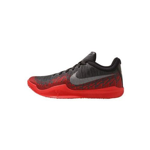 Nike Performance MAMBA RAGE Obuwie do koszykówki anthracite/white/black/univ red, AJ7281