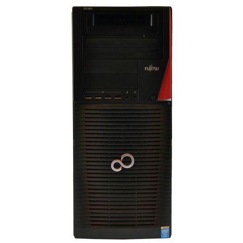 Fujitsu Celsius R940 R9400W28SBPL - Intel Xeon E5 2620 v4 / 32 GB / 1256 GB / DVD+/-RW / Windows 10 Pro lub 7 Pro / pakiet usług i wysyłka w cenie - sprawdź w wybranym sklepie
