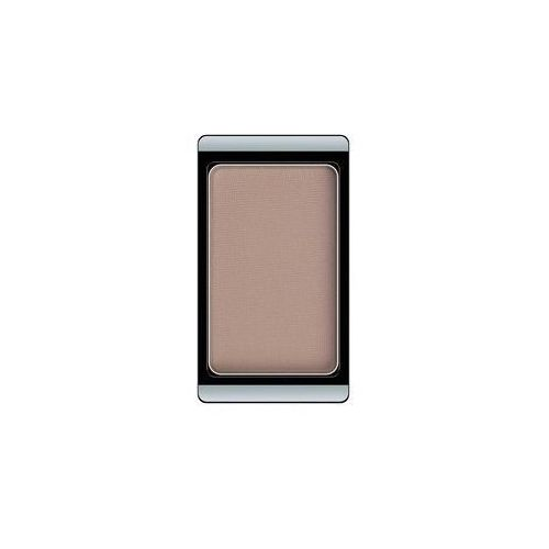 Artdeco eye shadow matt matowe cienie do powiek odcień 30.514 matt light grey beige 0,8 g (4019674305140)