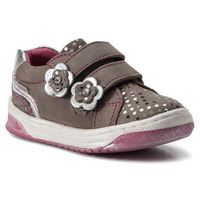 Sneakersy SERGIO BARDI KIDS - SBK-01-01-000031 609, kolor szary