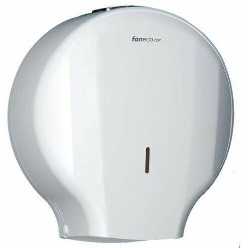 Pojemnik (podajnik) Faneco Zen S LCP0204B na papier toaletowy w rolkach