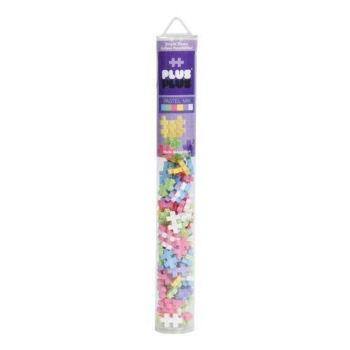 Klocki PlusPlus Mini Pastel 100 el.