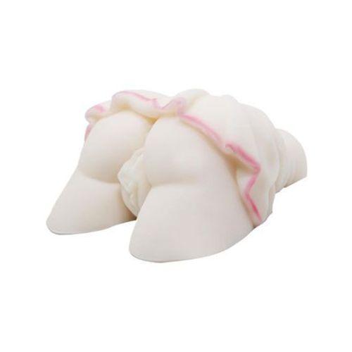 Mastrubator z wibracjami tyłeczek w spódniczce marki Baile