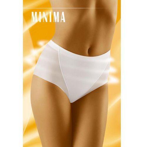 Figi Model Minima White, kolor biały