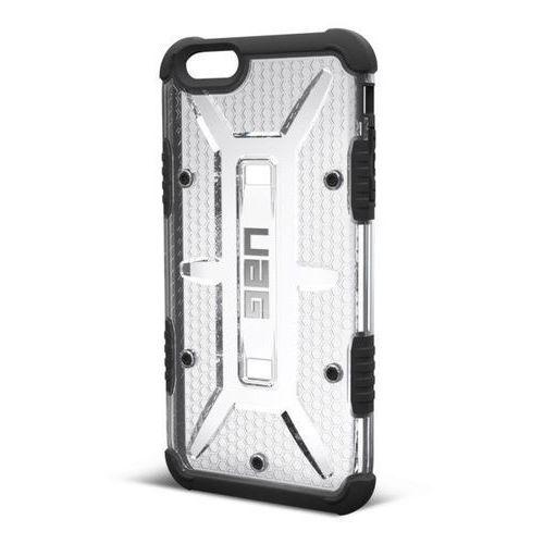 Urban armor gear Pancerna obudowa  folio apple iphone 6 plus / 6s plus ice / black - ice / black