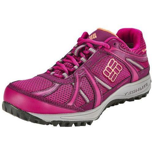conspiracy switchback buty kobiety omni-tech różowy 37,5 2015 buty codzienne marki Columbia