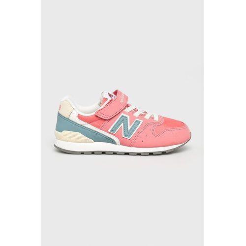 - buty dziecięce kv996tpy marki New balance
