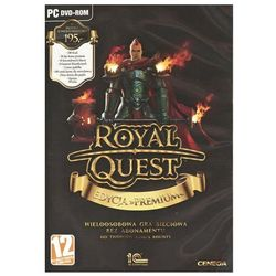 Royal Quest (PC)