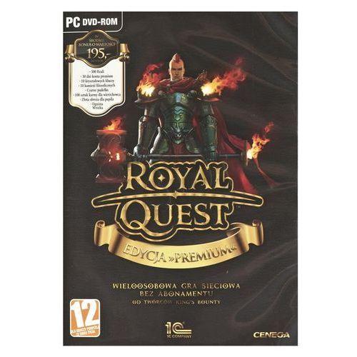 OKAZJA - Royal Quest (PC)