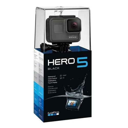 GoPro Hero 5 Black, CHDHX-501
