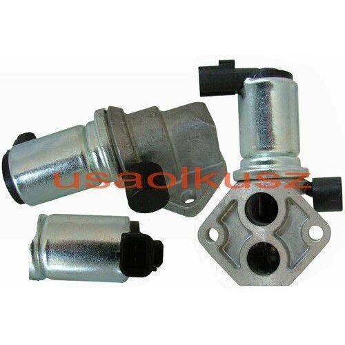 Standard Silnik krokowy - zawór iac powietrzny wolnych obrotów ford windstar 3,8 v6 1996-1998