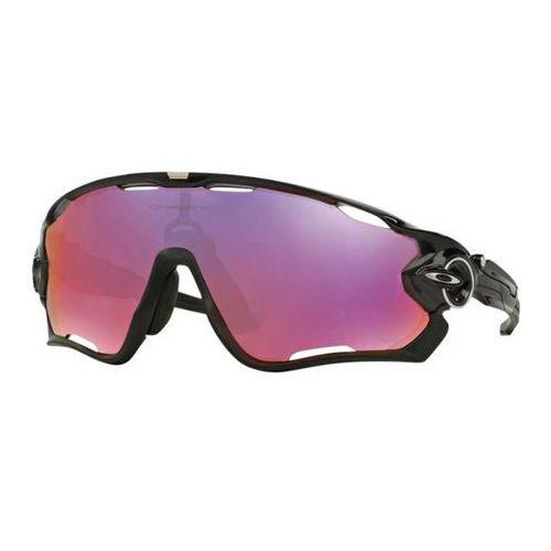 Oakley Okulary słoneczne oo9270 jawbreaker asian fit polarized 927006