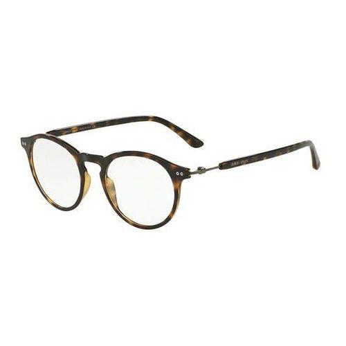 Okulary Korekcyjne Giorgio Armani AR7040 5026 z kategorii Okulary korekcyjne