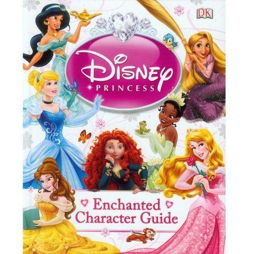 Disney Princess Enchanted Character Guide - wysyłamy w 24h (2014)