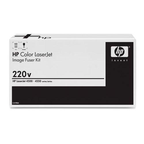 Fuser HP C4198A do CLJ4500 - KURIER UPS 14PLN, Paczkomaty, Poczta (0088698229194)