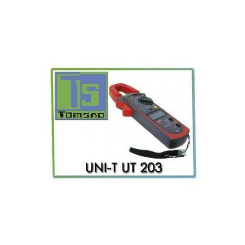 Uni-t Ut203 miernik cęgowy ut 203 ut-203