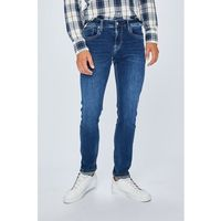 Pepe Jeans - Jeansy Hatch, jeansy