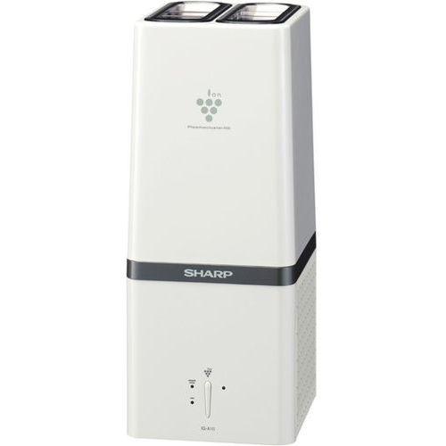 Generator jonów hd ig-a10euw gwarancja 24m sharp. zadzwoń 887 697 697. korzystne raty marki Sharp