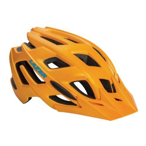 Lazer Kask mtb ultrax flash orange