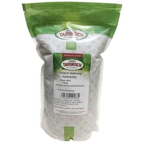 Targroch Orzechy laskowe łuszczone 500 g