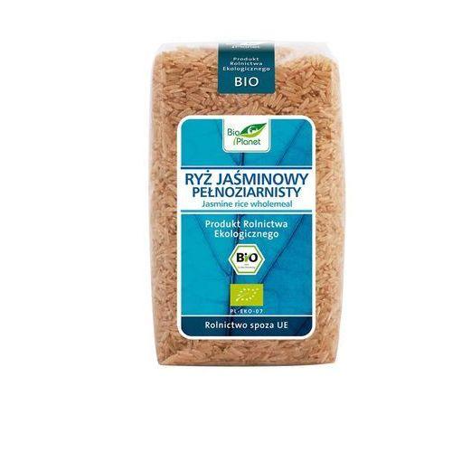 : ryż jaśminowy pełnoziarnisty bio - 500 g marki Bio planet