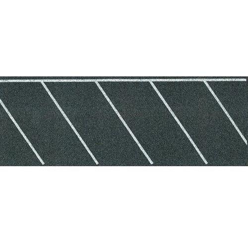 Heki Droga asfaltowa, parking - folia samoprz.  6566 (4005950065662)