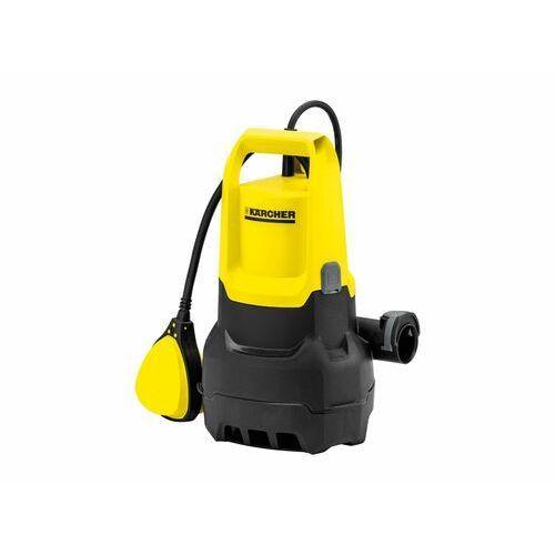 Karcher Pompa zanurzeniowa do wody brudnej sp 1 dirt (1.645-500.0) ( 250w 5500l/h 7m )- natychmiastowa wysyłka, ponad 4000 punktów odbioru! (4054278059396)